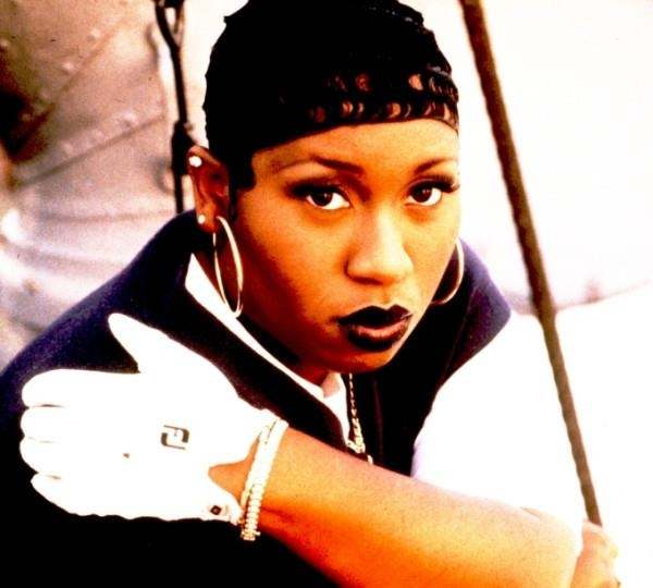 Missy Elliott