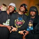 DJ DISSPARE ,STRUCK ZILLA AND KURUPT