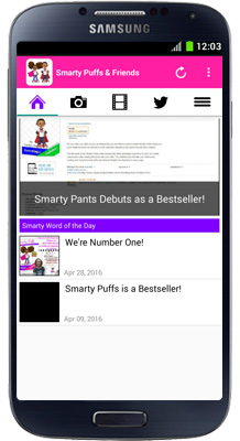how to google image search iphone smarty puffs amp friends mobile app 18854