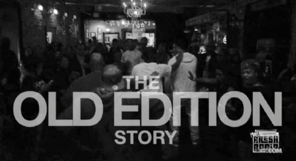 WATCH: The Old Edition Story on itsFreshRadio.com or click videos on the app!