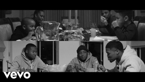 "Fabolous & Jadakiss - ""Soul Food"""