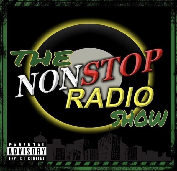 He's Back.... The NonStop Radio Show Is LIVE