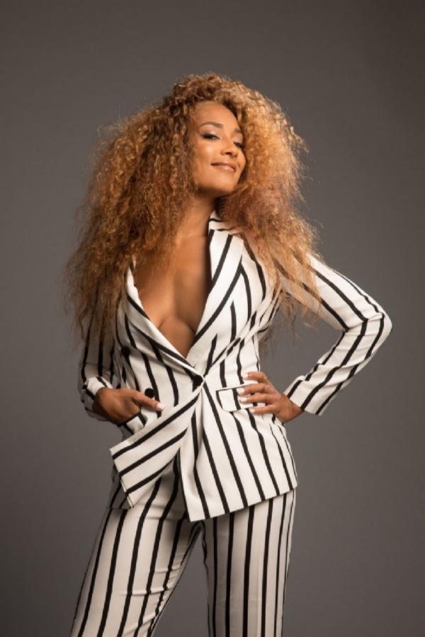 Amanda Seales Talks HBO Special 'I Be Knowin' And Real Life Stories Behind Her Comedy
