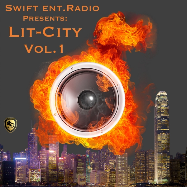 New Mixtape Lit-City Vol.1