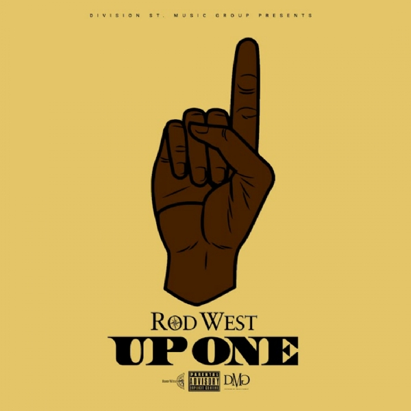 Rod West - Up One @rodwest_dmg