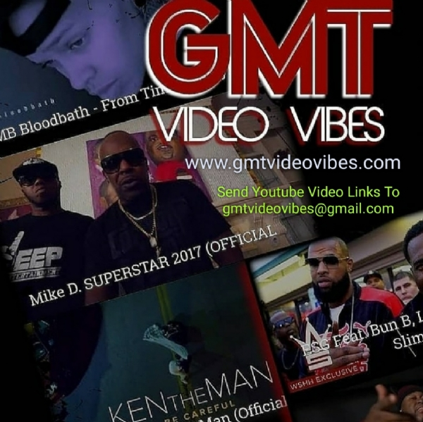 GMT Video Vibes