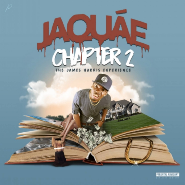 JAQUAE CHAPTER 2
