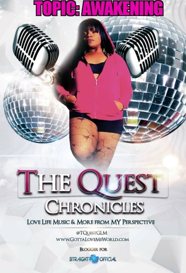 The Quest Chronicles: Awakening