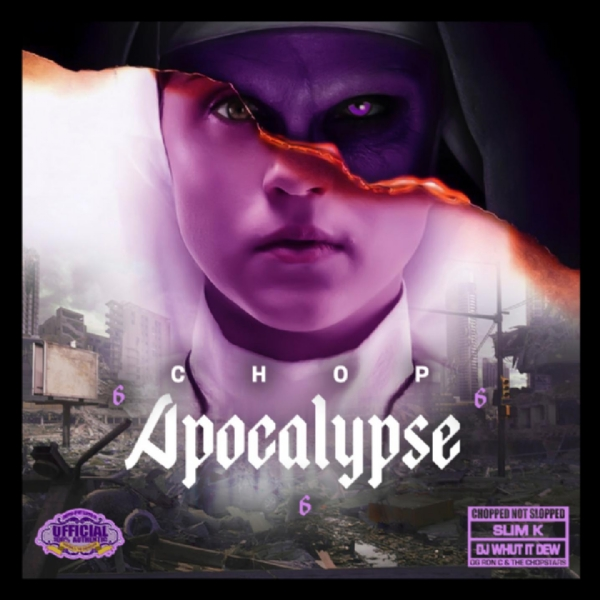 [NEW] Chop Apocalypse 6 ... Stream /DL NOW!