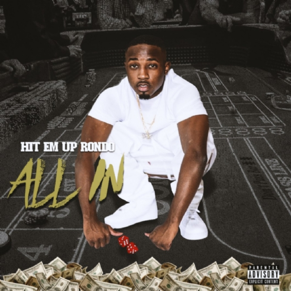 "Hit Em Up Rondo | ""All In"" 