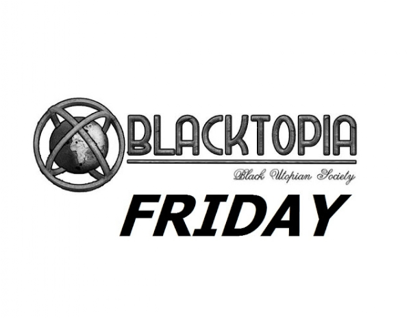 BLACKTOPIA FRIDAY:  HOLIDAY SALES AND DEALS FROM BLACK OWNED BUSINESSES!!!