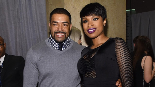 Jennifer Hudson and David Otunga Split, Order Of Protection Granted Against Otunga