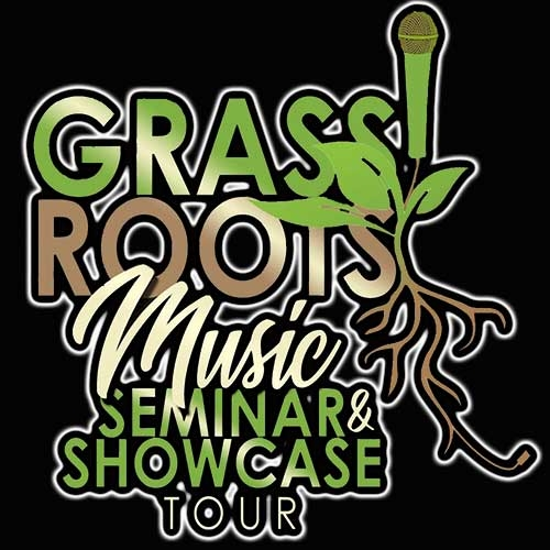 GRASS ROOTS Music Seminar & Showcase