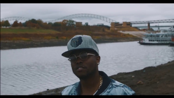 WATCH: Mindframe - Street Gospel (directed by Dezmond Perry)