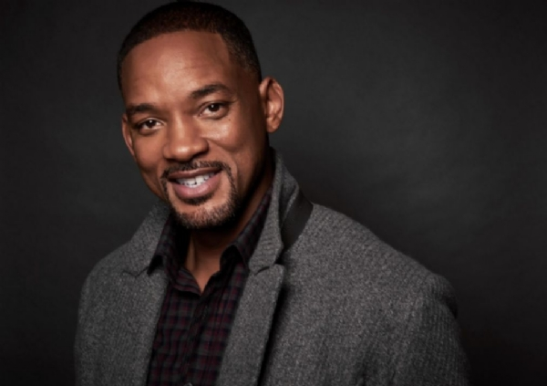"Will Smith: ""Why I Turned Down The Matrix"""