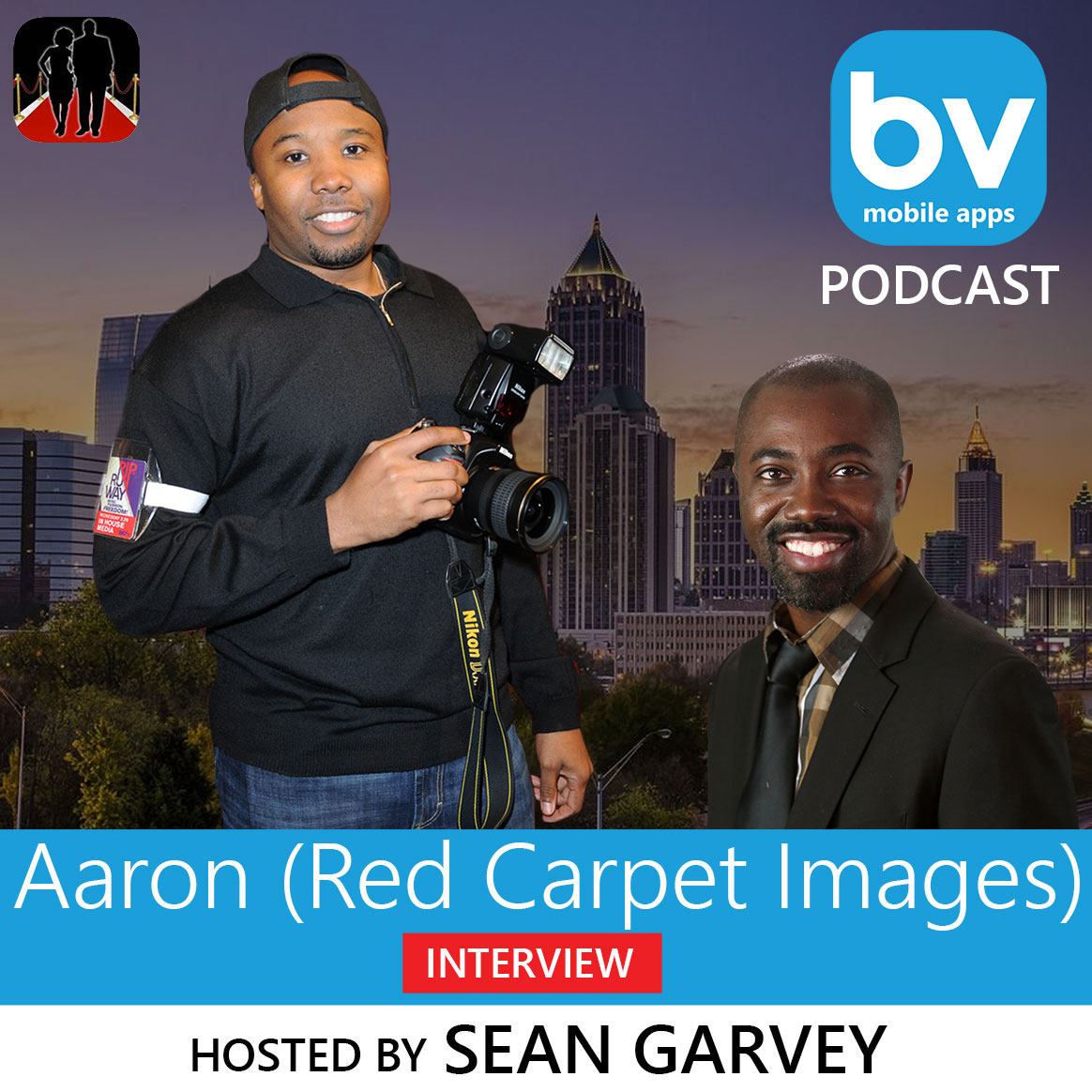 PODCAST: Tips for Turning Photography Into A Career: Part One