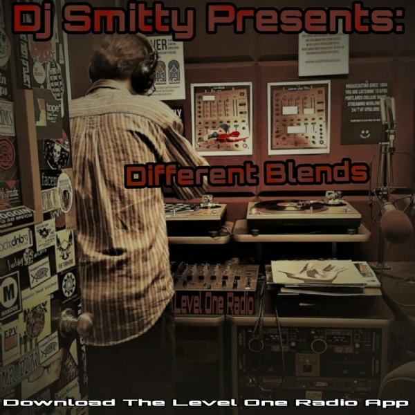 Different Blends By DJ Smitty 717