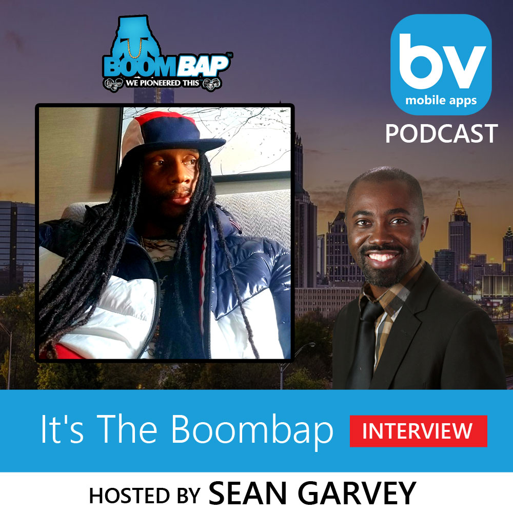 PODCAST: Keeping Authentic Hip-Hop Culture Alive