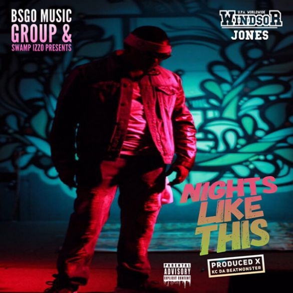 "BANGER ADDED: Windsor Jones @windsorjonestatl ""Nights Like This"""