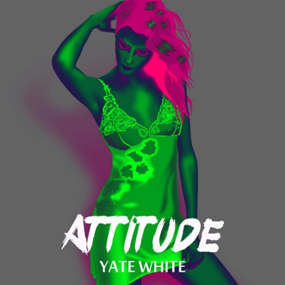 "New Music Added: D.j. Mook Approved - Yate White ""Attitude"" @yatewhite"
