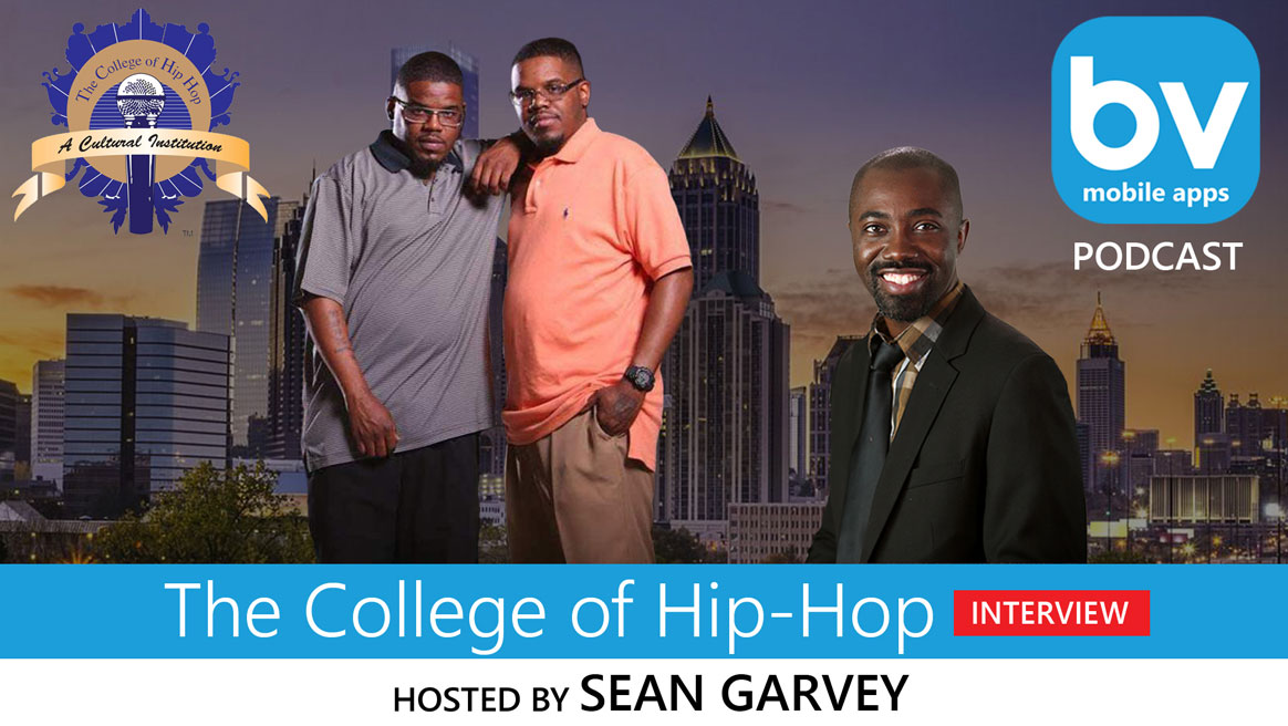 PODCAST: Music Industry Tips from The College of Hip-Hop (TCOHH)