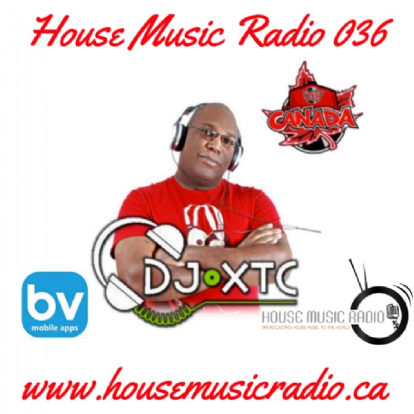 House Music Radio #036
