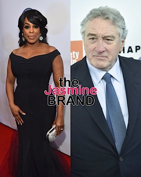 Niecy Nash & Robert De Niro Should Date According To ...