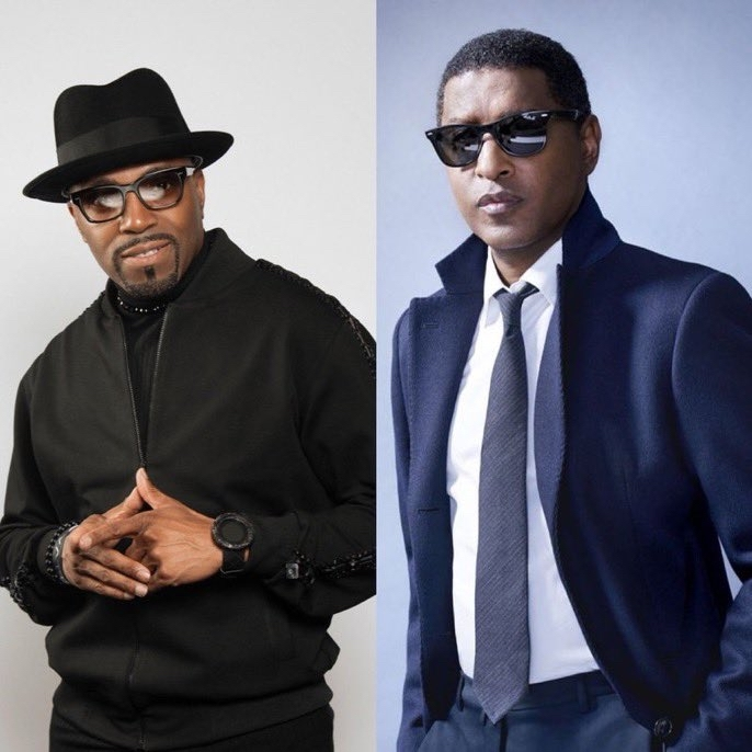 Babyface & Teddy Riley Mixes