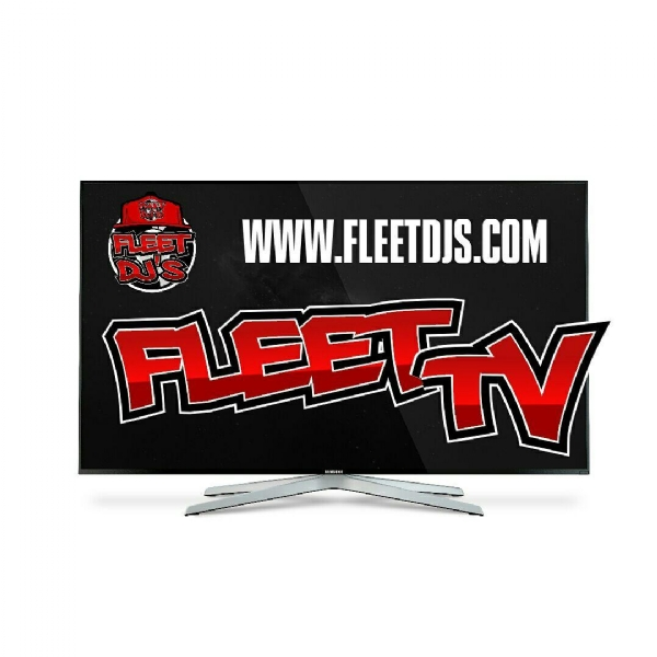 CHECK OUT FLEET TV LINE UP FOR TODAY