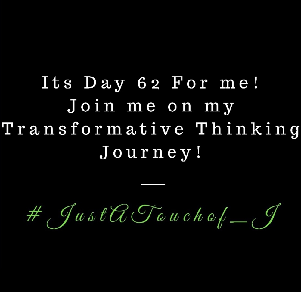 Join me on my Journey. This is JustATouchof_J .