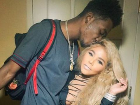 lil kim cant get enough desiigner quothes a real onequot