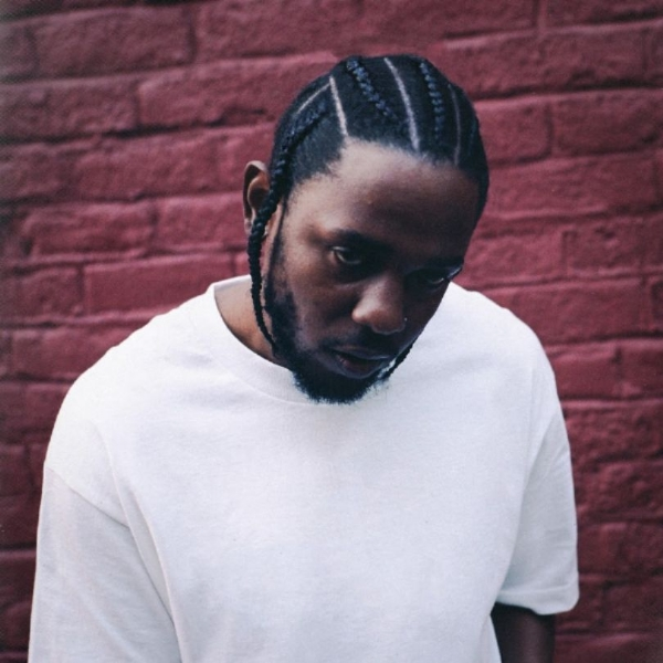 "WATCH: Kendrick Lamar - ""ELEMENT"""