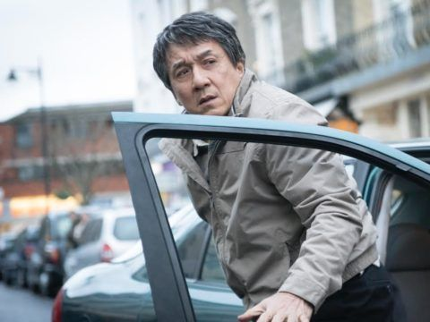 Peep Jackie Chan Get Explosive In His New THE FOREIGNER Teaser [Video]
