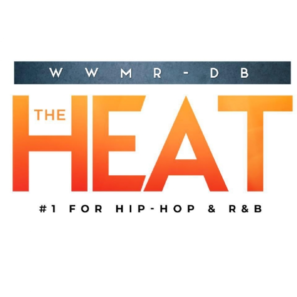 """The Pop Off Party Mix with DJ Raver"" on WWMR (DB) @theheatdb #Chicago"