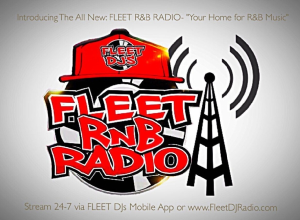 """BREAKING NEWS FLEET RNB NAMES NEW M.D."""
