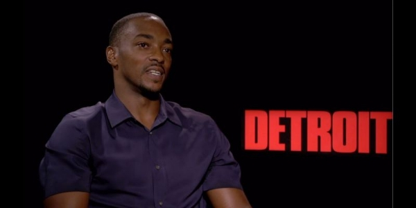 Detroit: Anthony Mackie