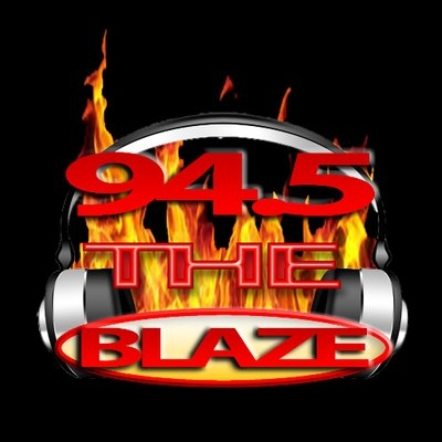 """The Pop Off Party Mix with DJ Raver"" #ComingSoon to 94.5 The Blaze"