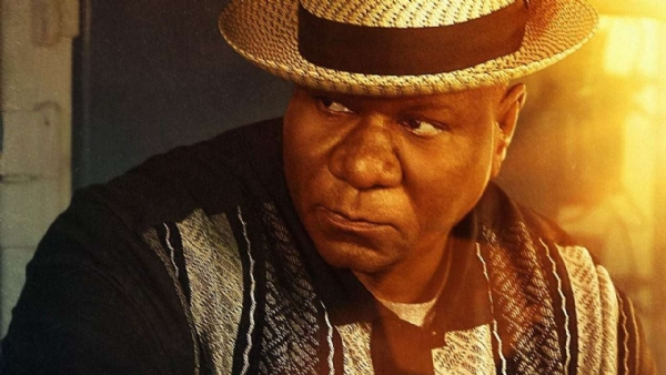 66cd957f Ving Rhames Becomes Victom Of Racial Profiling, Held At Gun Point In His  Home