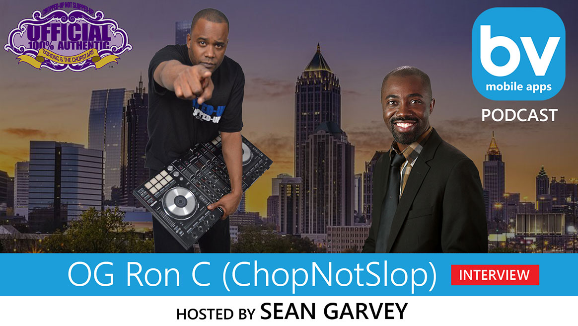 PODCAST: How To Be A Successful Chop DJ