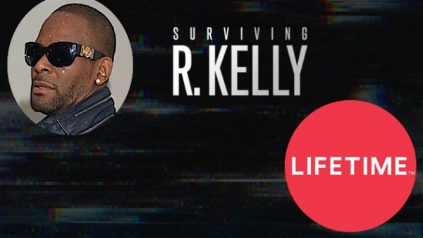 'Surviving R. Kelly' Follow Up Docuseries In The Works