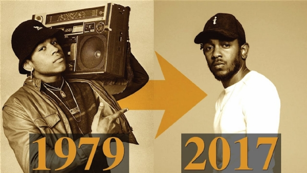 the evolution of rap and hip hop among the african american community Hip-hop white wash: the impact of eminem on rap music and to the african-american community and a good deal of in the evolution of hip-hop music.