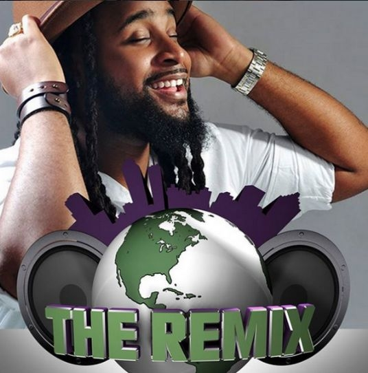 The Remix (08-19-17) Interview of @MrFrankFamous