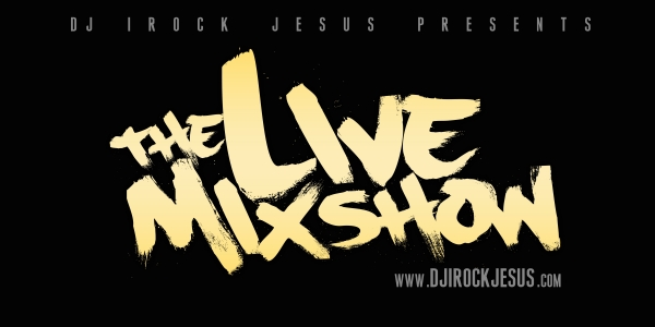 Ministry Heat From DJ I Rock Jesus Streaming NOW!