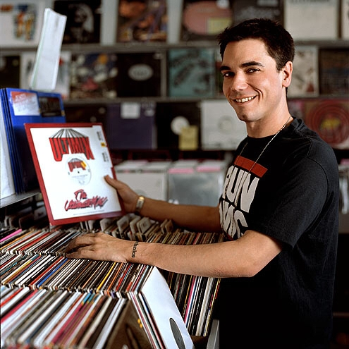OTD: '09 We Lost DJ AM.  We Have Mixes Today