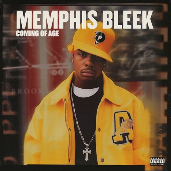 Bleek Sighting: Coming Of Age Dropped OTD 1999