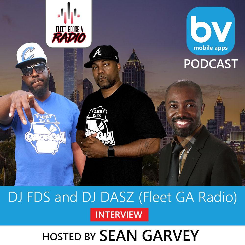 PODCAST: Resources For DJs in Atlanta