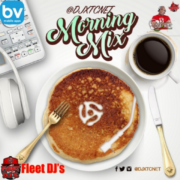 #MorningMix