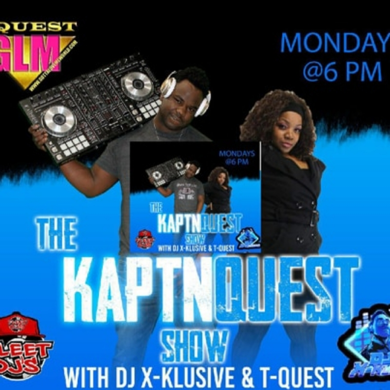 The Kapnt Quest Show Eps. 25