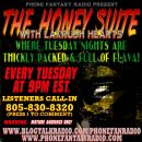 Thickly Packed & Full Of Flava Tuesday: The Honey Suite