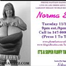 SHINE ON: Norma Stitz - Guinness Book Largest Breast World Record Holder - http://bit.ly/1jC4cS4